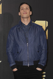 Andy Samberg Photo - LOS ANGELES - APR 9  Andy Samberg at the 2016 MTV Movie Awards Arrivals at the Warner Brothers Studio on April 9 2016 in Burbank CA
