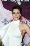 Jill Wagner Photo - LOS ANGELES - JAN 13  Jill Wagner at the Hallmark Channel and Hallmark Movies and Mysteries Winter 2018 TCA Event at the Tournament House on January 13 2018 in Pasadena CA