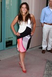 Mackenzie Rosman Photo - Mackenzie Rosman  arriving at the Salute to TV Dads Event at the Academy of Television Arts  Sciences in North Hollywood  CA on June 18 2009