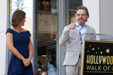 Bryan Cranston Photo - LOS ANGELES - AUG 20  Jennifer Garner Bryan Cranston at the Jennifer Garner Star Ceremony on the Hollywood Walk of Fame on August 20 2018 in Los Angeles CA