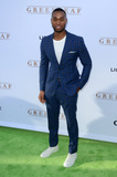 Tye White Photo - LOS ANGELES - JUN 15  Tye White at the Greenleaf OWN Series Premiere at the The Lot on June 15 2016 in West Hollywood CA