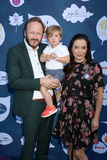 Redman Photo - LOS ANGELES - NOV 19  Christopher Redman Son Marguerite Moreau at the Diono Presents A Day of Thanks  Giving at Garland Hotel on November 19 2017 in North Hollywood CA