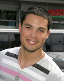 Michael Copon Photo - Michael CoponThe Ant Bully LA PremiereGraumans Chinese TheaterLos Angeles CAJuly 23  2006