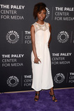 Ashleigh Murray Photo - LOS ANGELES - APR 27  Ashleigh Murray at the Riverdale Screening and Conversation at the Paley Center for Media on April 27 2017 in Beverly Hills CA
