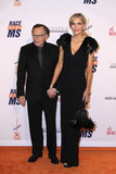 Larry King Photo - LAS VEGAS - APR 15  Larry King Shawn King at the  23rd Annual Race To Erase MS Gala at the Beverly Hilton Hotel on April 15 2016 in Beverly Hills CA