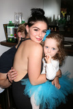 Ariel Winter Photo - LOS ANGELES - NOV 26  Ariel Winter Amelie Bailey at the Amelie Bailey 2nd Birthday Party at Private Residence on November 26 2017 in Studio City CA