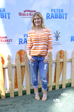 Alison Sweeney Photo - LOS ANGELES - FEB 3  Alison Sweeney at the Peter Rabbit Premiere at the Pacific Theaters at The Grove on February 3 2018 in Los Angeles CA