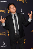 Hudson Yang Photo - LOS ANGELES - AUG 25  Hudson Yang at the 4th Annual Dynamic  Diverse Celebration at the TV Academy Saban Media Center on August 25 2016 in North Hollywood CA