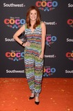 Anneliese van der Pol Photo - LOS ANGELES - NOV 8  Anneliese van der Pol at the Coco Premiere at the El Capitan Theater on November 8 2017 in Los Angeles CA