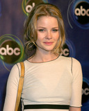 Anita Briem Photo - Anita BriemABC TV TCA PartyThe Wind TunnelPasadena CAJanuary 21 2006