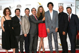 Anne Dudek Photo - LOS ANGELES - SEP 30  Fiona Dourif Anthony CiBlasi Patrick Fischler Anne Dudek Buz Wallick Adam Barder Mark Bemesderfer Michael Graziadei at the Catalina Film Festival - Friday at the Casino on September 30 2016 in Avalon Catalina Island CA