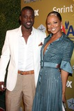 Lance Gross Photo - Lance Gross  Eva Marcille arriving at the 41st NAACP Image Awards Nominees Pre-Show Gala ReceptionMilk StudiosLos Angeles CAFebruary 25 2010