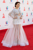 Angelique Boyer Photo - LAS VEGAS - NOV 17  Angelique Boyer at the 17th Annual Latin Grammy Awards at T-Mobile Arena on November 17 2016 in Las Vegas NV