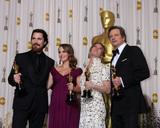 Christian Bale Photo 1