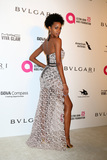 Ebonee Davis Photo - LOS ANGELES - MAR 4  Ebonee Davis at the 2018 Elton John AIDS Foundation Oscar Viewing Party at the West Hollywood Park on March 4 2018 in West Hollywood CA