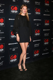 Camille Rowe Photo - LOS ANGELES - OCT 20  Camille Rowe at the GO Campaign Gala at the City Market Social House on October 20 2018 in Los Angeles CA