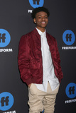 Aubrey Joseph Photo - LOS ANGELES - JAN 18  Aubrey Joseph at the Freeform Summit 2018 at NeueHouse on January 18 2018 in Los Angeles CA