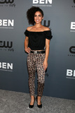 Andrea Sixtos Photo - LOS ANGELES - AUG 4  Andrea Sixtos at the  CW Summer TCA All-Star Party at the Beverly Hilton Hotel on August 4 2019 in Beverly Hills CA