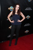 Madison Davenport Photo - LOS ANGELES - SEP 18  Madison Davenport at the Universal Studios Halloween Horror Nights 2014 Eyegore Award at Universal Studios on September 18 2014 in Los Angeles CA