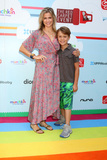 Ann Stedman Photo - LOS ANGELES - SEP 22  Anne Stedman son at the 7th Annual Celebrity Red CARpet Event at the Sony Studio on September 22 2018 in Culver City CA