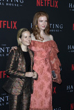 Annalise Basso Photo - LOS ANGELES - OCT 8  Lulu Wilson Annalise Basso at the The Haunting Of Hill House Season 1 Premiere at the ArcLight Theater on October 8 2018 in Los Angeles CA