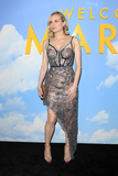 Diane Kruger Photo - LOS ANGELES - DEC 10  Diane Kruger at the Welcome to Marwen Premiere at the ArcLight Hollywood on December 10 2018 in Los Angeles CA