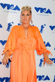 Alecia Beth Moore Photo - LOS ANGELES - AUG 27  Pink Alecia Beth Moore at the MTV Video Music Awards 2017 at The Forum on August 27 2017 in Inglewood CA