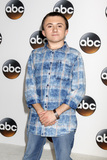 Atticus Shaffer Photo - LOS ANGELES - AUG 6  Atticus Shaffer at the ABC TCA Summer 2017 Party at the Beverly Hilton Hotel on August 6 2017 in Beverly Hills CA