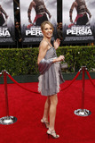 Alexandra Leighton Photo - Alexandra Leightonarrives at the LA Premiere of  Prince of Persia The Sands of TimeGraumans Chinese TheaterLos Angeles CAMay 18 2010