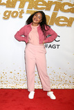 Amanda Mena Photo - LOS ANGELES - SEP 4  Amanda Mena at the Americas Got Talent Live Show Red Carpet at the Dolby Theater on September 4 2018 in Los Angeles CA