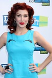 Stevie Ryan Photo - LOS ANGELES - AUG 19  Stevie Ryan arrives at the 2012 Do Something Awards at Barker Hanger on August 19 2012 in Santa Monica CA