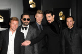 Howie Dorough Photo - LOS ANGELES - FEB 10  Backstreet Boys - Brian Littrell AJ McLean  Nick Carter Kevin Richardson Howie Dorough at the 61st Grammy Awards at the Staples Center on February 10 2019 in Los Angeles CA
