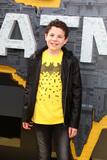 Jadon Sands Photo - LOS ANGELES - FEB 4  Jadon Sand at the Lego Batman Movie Premiere at Village Theater on February 4 2017 in Westwood CA