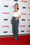 Gomez Photo - LOS ANGELES - JUL 20  Isabella Gomez at the 2019 Outfest Los Angeles LGBTQ Film Festival Screening Of Sell By at the Chinese Theater 6 on July 20 2019 in Los Angeles CA
