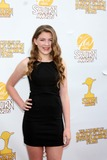 Abigail Hargrove Photo - LOS ANGELES - JUN 26  Abigail Hargrove at the 40th Saturn Awards at the The Castaways on June 26 2014 in Burbank CA