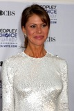 Nikki Cox Photo - Nikki Cox arriving  at the Peoples Choice Awards at the Shrine Auditorium in Los Angeles CA on January 7 2009