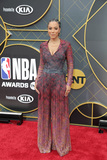 Angela Rye Photo - LOS ANGELES - JUN 24  Angela Rye at the 2019 NBA Awards at the Barker Hanger on June 24 2019 in Santa Monica CA