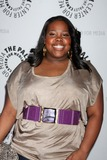 Amber Riley Photo 1