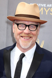 Adam Savage Photo - LOS ANGELES - SEP 11  Adam Savage at the 2016 Primetime Creative Emmy Awards - Day 2 - Arrivals at the Microsoft Theater on September 11 2016 in Los Angeles CA