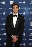 Antoni Porowski Photo - LOS ANGELES - MAR 28  Antoni Porowski at the 30th Annual GLAAD Media Awards at the Beverly Hilton Hotel on March 28 2019 in Los Angeles CA