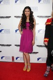 Ashley Argota Photo - Ashley Argota  arriving at the 2009 Hero Awards at the Universal Backlot  in Los Angeles CA  on May 29 2009