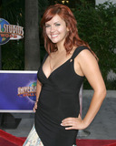 Anna Chudoba Photo - Anna ChudobaPremiere of The Skeleton KeyUniversal City WalkLos Angeles CAAugust 2 2005