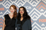 Alicia Witt Photo - LOS ANGELES - AUG 8  Alicia Witt Zuleikha Robinson at the FOX TCA Summer 2017 Party at the Soho House on August 8 2017 in West Hollywood CA