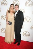 Charlie Webster Photo - LOS ANGELES - JAN 24  Charlie Webster Allen Leech at the Producers Guild of America Awards 2015 at a Century Plaza Hotel on January 24 2015 in Century City CA