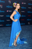 Aulii Cravalho Photo - LOS ANGELES - NOV 14  Aulii Cravalho at the Moana  at TCL Chinese Theater IMAX on November 14 2016 in Los Angeles CA