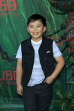 Albert Tsai Photo - LOS ANGELES - AUG 14  Albert Tsai at the Kubo and the Two Strings Premiere at the AMC Universal Citywalk on August 14 2016 in Universal City CA
