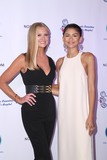Amos Gita Photo - LOS ANGELES - OCT 10  Nancy ODell Zendaya Coleman at the Nordstrom Del Amo Fashion Center Opening Gala at the Nordstrom on October 10 2015 in Torrance CA