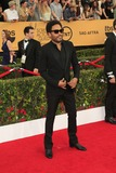 Lenny Kravitz Photo - LOS ANGELES - JAN 25  Lenny Kravitz at the 2015 Screen Actor Guild Awards at the Shrine Auditorium on January 25 2015 in Los Angeles CA