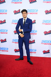Anthony Padilla Photo - LOS ANGELES - JUL 22  Anthony Padilla at the SMOSH THE MOVIE  Premiere at the Village Theater on July 22 2015 in Westwood CA