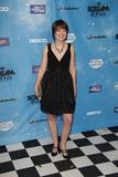 Nicki Clyne Photo - Nicki Clynearriving at the  Scream Awards 2009Greek TheaterLos Angeles  CAOctober 17 2009